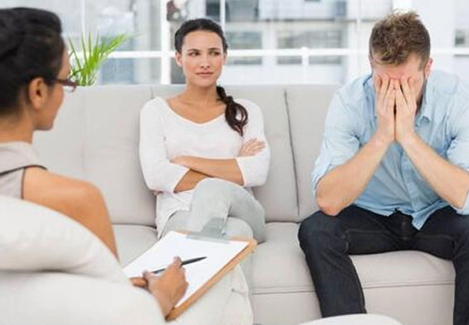 婚姻情感咨询